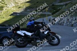 Photo #1630166 | 31-07-2021 09:18 | Passo Dello Stelvio - Waterfall curve