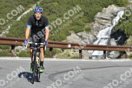 Photo #1306609 | 17-09-2020 09:56 | Passo Dello Stelvio - Waterfall BICYCLE riders