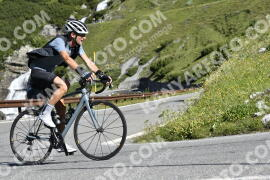 Photo #1104858 | 05-08-2020 09:50 | Passo Dello Stelvio - Waterfall BICYCLE riders