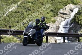 Photo #1458149 | 03-07-2021 09:07 | Passo Dello Stelvio - Waterfall curve