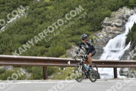 Photo #1228714 | 01-09-2020 10:55 | Passo Dello Stelvio - Waterfall BICYCLE riders