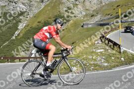 Photo #1929130   10-09-2021 10:21   Passo Dello Stelvio - Waterfall BICYCLE riders