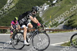 Photo #744735 | 25-07-2019 09:43 | Passo Dello Stelvio - Waterfall BICYCLE riders
