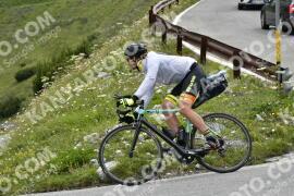 Photo #1607665 | 25-07-2021 08:51 | Passo Dello Stelvio - Waterfall BICYCLE riders