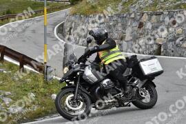Photo #1845242   30-08-2021 10:28   Passo Dello Stelvio - Waterfall curve