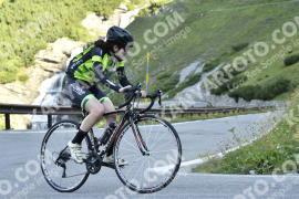 Photo #801306 | 15-08-2019 09:16 | Passo Dello Stelvio - Waterfall BICYCLE riders