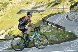 Photo #1787170 | 21-08-2021 09:44 | Passo Dello Stelvio - Waterfall BICYCLE riders