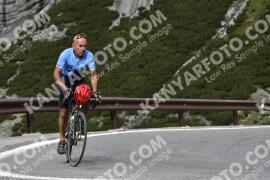 Photo #1848271   31-08-2021 10:24   Passo Dello Stelvio - Waterfall BICYCLE riders