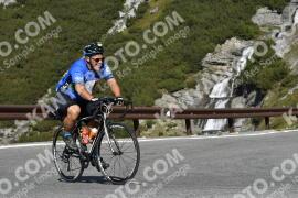 Photo #1929143   10-09-2021 10:36   Passo Dello Stelvio - Waterfall BICYCLE riders