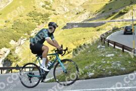 Photo #1787117 | 21-08-2021 09:33 | Passo Dello Stelvio - Waterfall BICYCLE riders