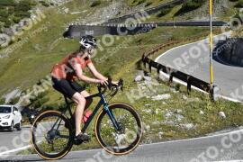 Photo #1859516   02-09-2021 10:08   Passo Dello Stelvio - Waterfall BICYCLE riders