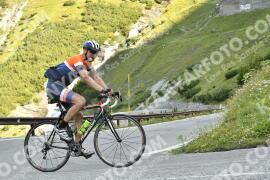 Photo #1703540   11-08-2021 09:17   Passo Dello Stelvio - Waterfall BICYCLE riders