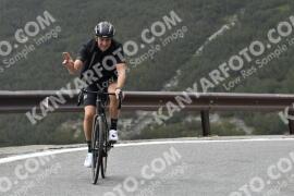 Photo #1916507 | 08-09-2021 10:05 | Passo Dello Stelvio - Waterfall BICYCLE riders