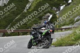 Photo #1641738 | 02-08-2021 09:47 | Passo Dello Stelvio - Waterfall curve