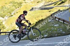 Photo #1851943 | 01-09-2021 09:37 | Passo Dello Stelvio - Waterfall BICYCLE riders