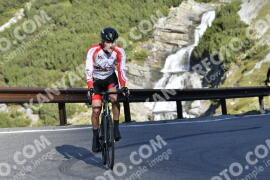 Photo #1308871 | 18-09-2020 09:45 | Passo Dello Stelvio - Waterfall BICYCLE riders