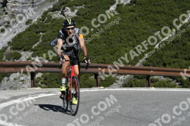 Photo #1034897 | 19-07-2020 09:40 | Passo Dello Stelvio - Waterfall BICYCLE riders