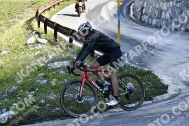Photo #1691725   10-08-2021 09:45   Passo Dello Stelvio - Waterfall BICYCLE riders
