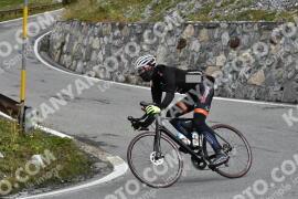 Photo #1845399 | 30-08-2021 10:29 | Passo Dello Stelvio - Waterfall BICYCLE riders