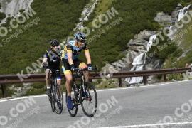 Photo #1845407 | 30-08-2021 10:49 | Passo Dello Stelvio - Waterfall BICYCLE riders
