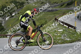 Photo #748771 | 27-07-2019 09:55 | Passo Dello Stelvio - Waterfall BICYCLE riders