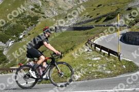 Photo #1835112 | 26-08-2021 10:17 | Passo Dello Stelvio - Waterfall BICYCLE riders