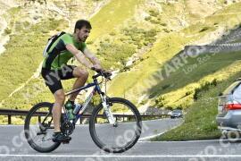 Photo #1722239 | 13-08-2021 09:25 | Passo Dello Stelvio - Waterfall BICYCLE riders