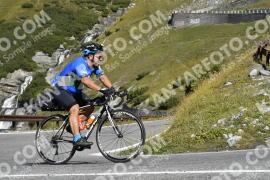 Photo #1929146   10-09-2021 10:36   Passo Dello Stelvio - Waterfall BICYCLE riders