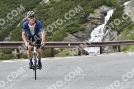 Photo #1496469 | 07-07-2021 09:33 | Passo Dello Stelvio - Waterfall BICYCLE riders