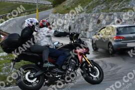 Photo #1761354   19-08-2021 09:23   Passo Dello Stelvio - Waterfall curve