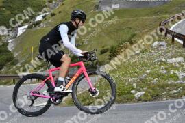 Photo #1266145 | 10-09-2020 09:48 | Passo Dello Stelvio - Waterfall BICYCLE riders