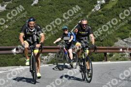 Photo #1685326   09-08-2021 09:55   Passo Dello Stelvio - Waterfall BICYCLE riders