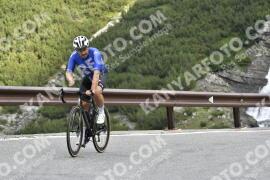 Photo #1607676 | 25-07-2021 08:58 | Passo Dello Stelvio - Waterfall BICYCLE riders