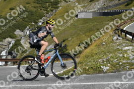 Photo #1961032 | 14-09-2021 10:12 | Passo Dello Stelvio - Waterfall BICYCLE riders