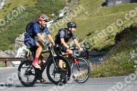 Photo #1270694 | 11-09-2020 09:49 | Passo Dello Stelvio - Waterfall BICYCLE riders