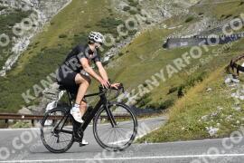 Photo #1922229   09-09-2021 10:11   Passo Dello Stelvio - Waterfall BICYCLE riders