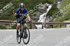 Photo #1171172 | 18-08-2020 10:00 | Passo Dello Stelvio - Waterfall BICYCLE riders