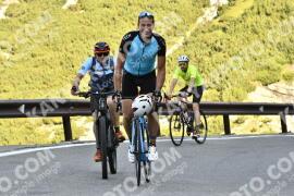 Photo #1743336   15-08-2021 09:18   Passo Dello Stelvio - Waterfall BICYCLE riders