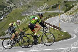 Photo #1809662   22-08-2021 09:53   Passo Dello Stelvio - Waterfall BICYCLE riders
