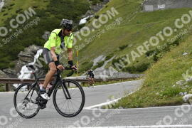 Photo #1756113   18-08-2021 09:32   Passo Dello Stelvio - Waterfall BICYCLE riders