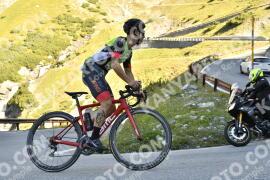 Photo #1156622 | 15-08-2020 09:42 | Passo Dello Stelvio - Waterfall BICYCLE riders