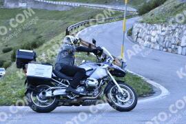 Photo #1478444 | 04-07-2021 09:01 | Passo Dello Stelvio - Waterfall curve