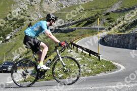 Photo #1571945 | 21-07-2021 09:48 | Passo Dello Stelvio - Waterfall BICYCLE riders