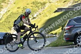 Photo #1653029   06-08-2021 09:24   Passo Dello Stelvio - Waterfall BICYCLE riders