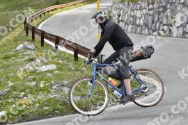 Photo #1482506   05-07-2021 09:12   Passo Dello Stelvio - Waterfall BICYCLE riders