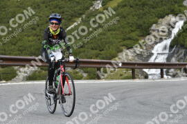 Photo #1266129 | 10-09-2020 09:37 | Passo Dello Stelvio - Waterfall BICYCLE riders