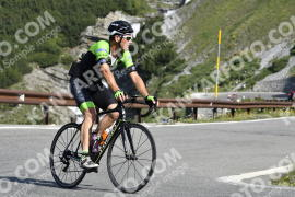 Photo #744736 | 25-07-2019 09:43 | Passo Dello Stelvio - Waterfall BICYCLE riders