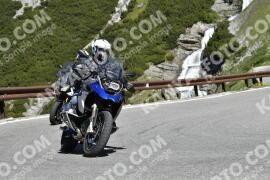 Photo #1004630 | 09-07-2020 10:34 | Passo Dello Stelvio - Waterfall curve