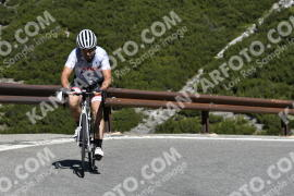 Photo #1041154 | 20-07-2020 10:18 | Passo Dello Stelvio - Waterfall BICYCLE riders