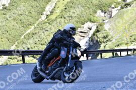 Photo #1615005 | 29-07-2021 09:29 | Passo Dello Stelvio - Waterfall curve